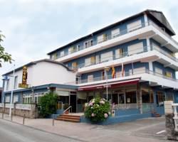 El Vivero Hotel