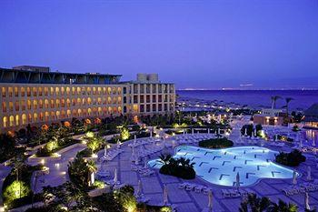 Strand Beach and Golf  Resort Taba Heights