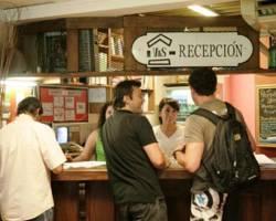 V&S Hostel Club Buenos Aires
