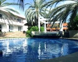 Palm Beach Caribbean Hotel