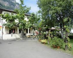 Hotel Restaurant La Pignatta