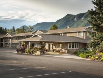 BEST WESTERN Sicamous Inn