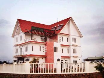 Chau Thu Guesthouse