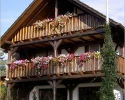 Landhaus Zur Schonen Aussicht