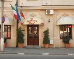 Hotel Reginetta 2