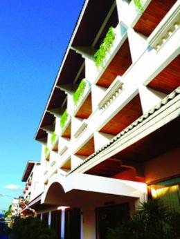 BEST WESTERN Vientiane Hotel