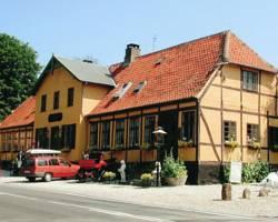 Hotel Tranekaer Slotskro