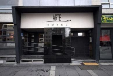 Arte Hotel
