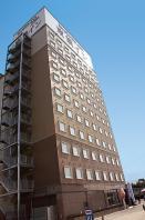 Toyoko Inn Satsumasendaiekihigashiguchi