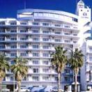 Sumiyoshihama Sky Hotel