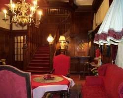 Hotel Pension Franz