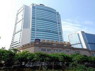 BEST WESTERN Pudong Sunshine Hotel