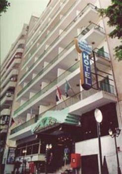 Pharaohs Hotel & Casino