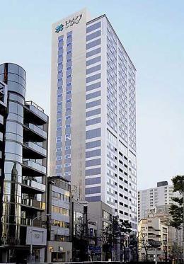 Tokyu Stay Aoyama Premier