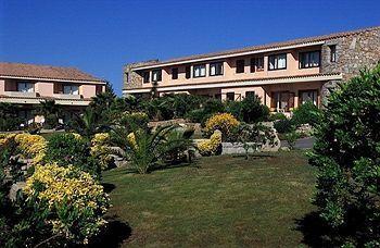 Orovacanze Resort Capo d'Orso