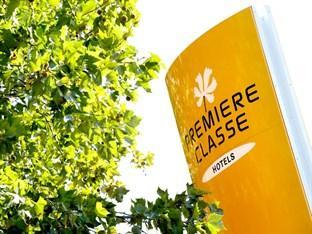 Premiere Classe Meaux - Nanteuil Les Meaux