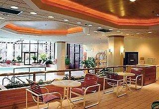 Toronto Airport Marriott Hotel