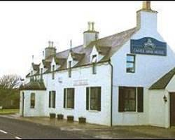 Castle Arms Hotel