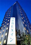 Keikyu EX Inn Asakusabashiekimae
