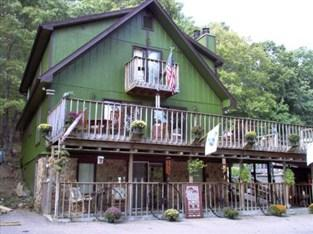 Always Inn Brown County Bed and Breakfast