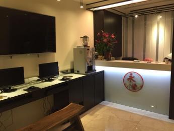 Yung Fon Hotel