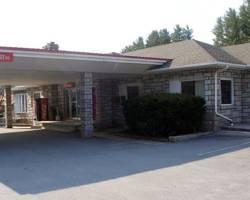 Red Carpet Inn Boone