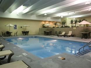 Holiday Inn St. Joseph - Riverfront / Hist. Dis