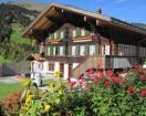 Chalet Hotel Alpenblick Wildstrubel