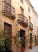 Palacete Santa Ana