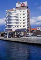 Hotel Toho