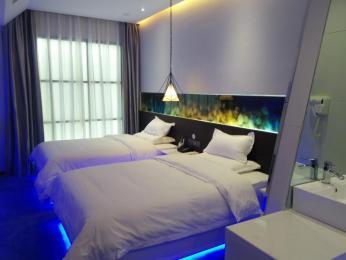 ZMAX Hotel Zhengzhou