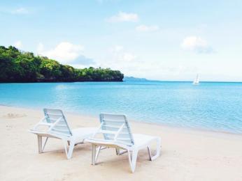 Dakak Park Beach Resort