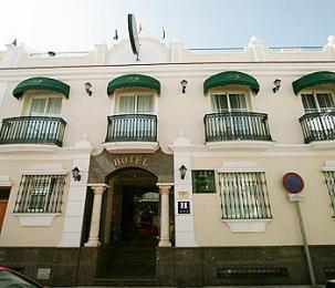 Hotel Nerja Princess