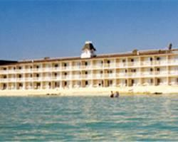 Hamilton Inn Select - Beachfront