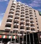 阿勒卡利杰酒店