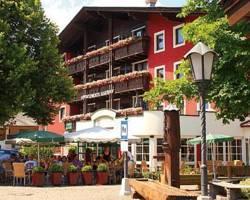 Hotel Garni Ilgerhof