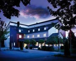 Anna Hotel Restaurant