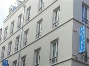 Hotel Ideal Paris