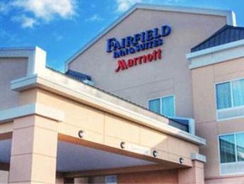 Fairfield Inn & Suites St. Augustine I-95