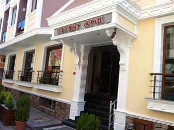 Levent Otel Istanbul