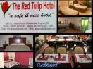 ザ レッド チューリップ ホテル