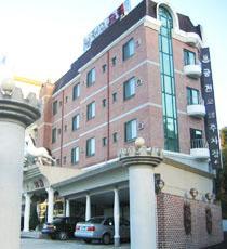 宮殿 (グンジョン)ホテル