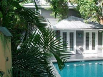 Ambrosia Key West Tropical Lodging