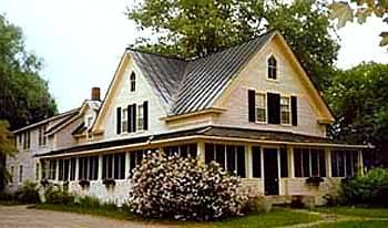 Photo of Silver Maple Lodge & Cottages Fairlee