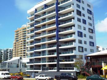 Northwind Beachfront Holiday Apartments