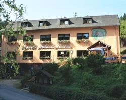 Waldhotel-Landgasthof Albachmühle