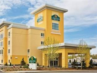 La Quinta Inn and Suites Bellingham Photo
