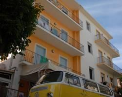 Hostel Jammin' Rimini