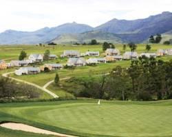 Katberg Eco Golf Estate & Hotel