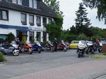 Zum Norden Jagel Bei Schleswig